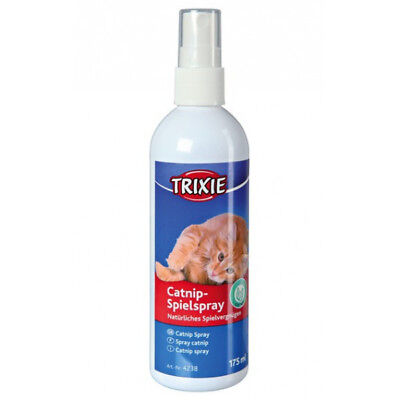 Spray Herbe à chat Catnip 175 ml