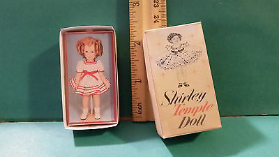 Miniature Toy Doll Box Chatty Cathy Brother NO REAL DOLL for Barbie Doll 1:6