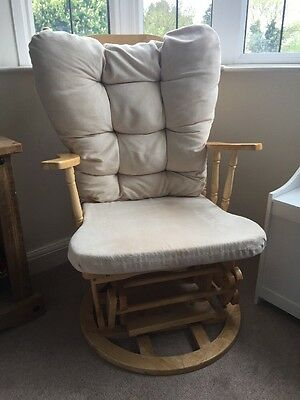 Kiddicare Nursing chair