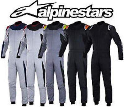 ALPINESTARS TECH RACE SUIT (2017 Design) - FROM AUTHORIZED USA DEALER