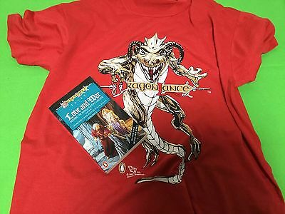 Dragonlance Tales Vol 3 Love And War Signed Copy With T Shirt Competition Win