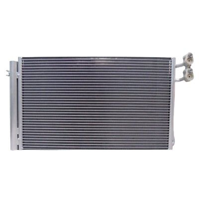Brand New 3739 A/C Aluminum Condenser for BMW 135i 135is 335i 335is 335xi X1