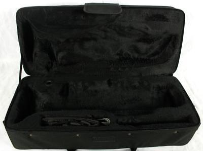 Glory Bb Trumpet Zippered Hardshell Case Band Instrument Accessory