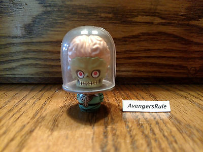 Science Fiction Pint Size Heroes Mystery Mini-Figure Martian Mars Attacks