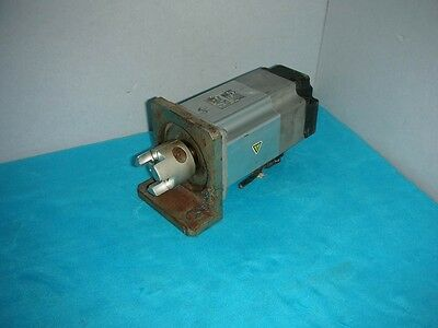 1PC Used OMRON/ Omron Servo Motor R88M-K75030H-BS2-Z #RS08