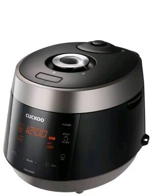 CUCKOO  CRP-HSXB0630FB Electric IH Pressure Cooker  6 guests Supported Chinese