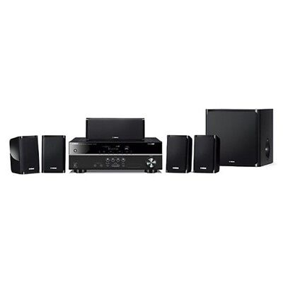 Yamaha YHT1840B 5.1ch Home Theatre System