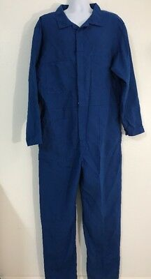Men Stanco FR Coveralls G1893 Fire Flame Resistant  size  XL Nomex Material