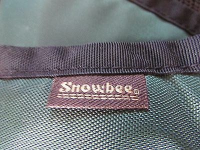 Snowbee fly fishing stripping basket , BRAND NEW NEVER USED !