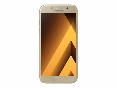 Samsung Galaxy A5 2017 SM-A520F 32GB Smartphone Mobile Phone 16MP Gold Android