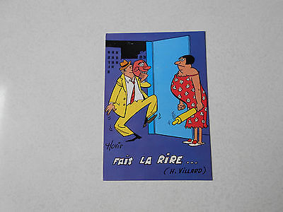 Ancienne Carte Postale / Old Postcard French