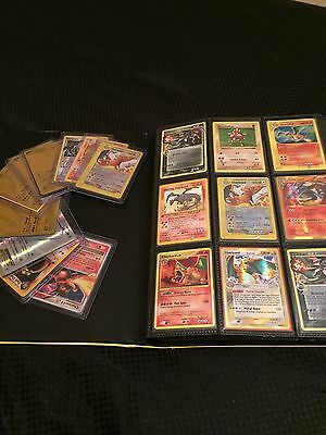 🔥60 Genuine Pokemon Cards, First Edition/ Gold Star/ Shadowless/ Secret Rare⭐️