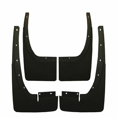 Mud Flaps for Ford Ranger T6 2012-2015  * Fits Wildtrak Limited XLT XL Models *