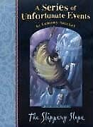 The Slippery Slope #10 (Series of Unfortunate Events)-Lemony Snicket