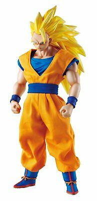 Megahouse Dragon Ball Z: Dimensions of Dragon Ball: Super Saiyan Son Goku Figure