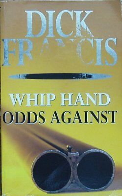 Whip hand dick francis #15