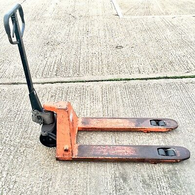 Hand Pallet Truck Collection Only
