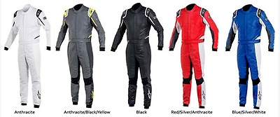 ALPINESTARS TECH GP SUIT (2017 Design) - FROM AUTHORIZED USA DEALER