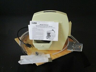 NEW NEVER INSTALLED Buffalo 61790A Dental Lab Trimmer for Wet Model Cutting