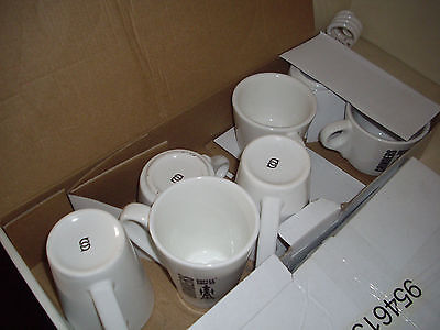 Grinders Coffee Cup Set