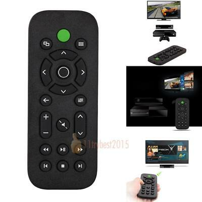 Wireless Media Remote Blu-Ray DVD Streaming Remote Control For Xbox One New