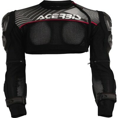 Acerbis Cosmo Protection Jacket Motorcycle Protection