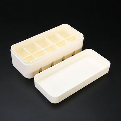 35MM Film Storage Box Container Case Holder For 10 Roll 135 Leica Pentax Camera