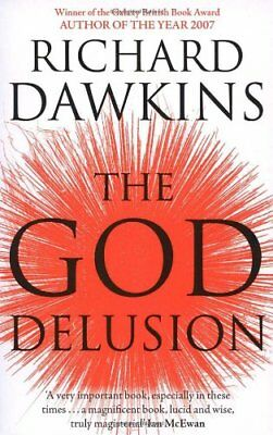 The God Delusion-Richard Dawkins, 9780552773317
