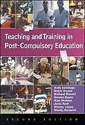 Teaching and Training in Post-Compulsory Education-Andy Armitage, Robin Bryant,