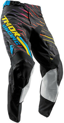 Thor S8 Pulse Rodge Multi Pants 28 Multicolored Rodge 2901-6518