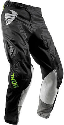 Thor S8 Pulse Air Radiate Pants Black 42 Radiate 2901-6534