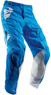 Thor S8 Youth Pulse Air Radiate Pants Blue 28 Pulse Air 2903-1572