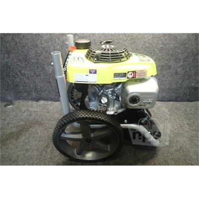 Ryobi RY809354 Honda Gas Pressure Washer with Idle Down, .25 Gal., 161cc Engine*