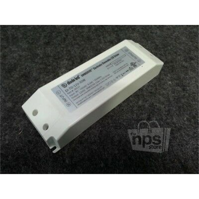 Diode LED DI-TD-12V-30W Electronic Dimmable LED Driver, 12VDC, 30W, 2.5A