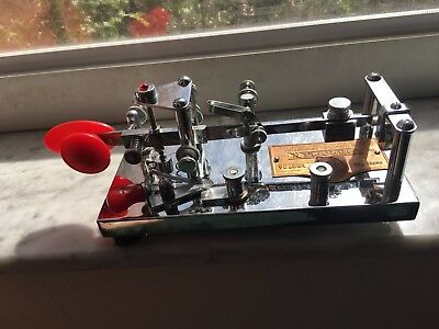 1947 Vibroplex lightning bug deluxe