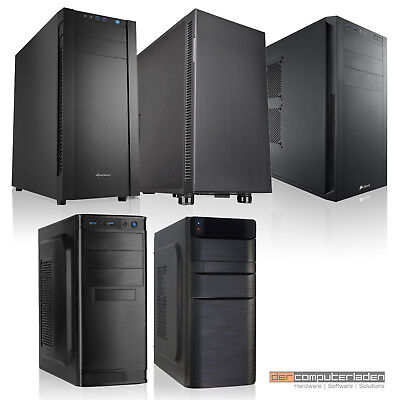 AMD FX-4300 HD3000 1GB Office Büro PC System Konfigurator Computer