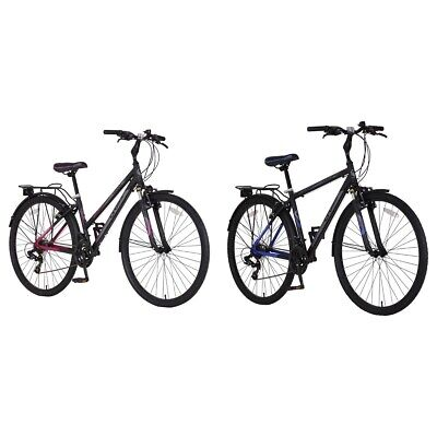 Cross CRX500 700c Hybrid Bike - Ladies/Mens