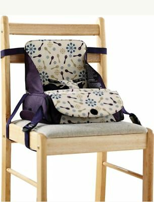 Munchkin Travel Child Booster Seat Chair Protect Cover Portable Baby Storage bag