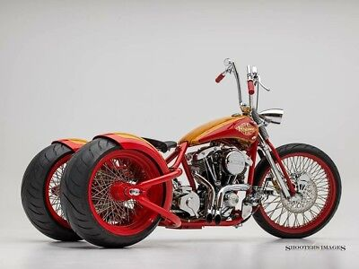 2014 Custom Built Motorcycles Other  Custom one of a kind motorcycle