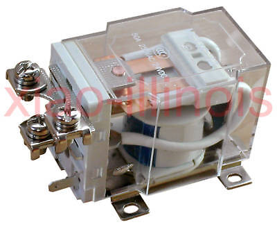 NEW 50A Relay SPDT High Power Motor Control 12VDC Coil -12VDC Relay 50A
