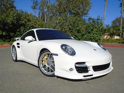 2012 Porsche 911 Turbo S 2012 Porsche 911 Turbo S Automatic** Only 9k miles** Pristine Condition**
