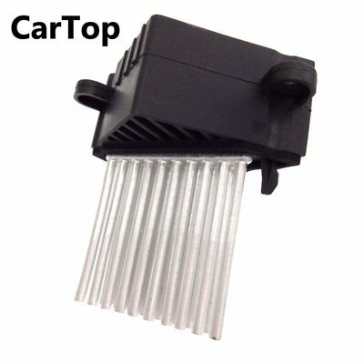 Heater Blower Fan Resistor Motor A/C 64116920365 for BMW E36 E46 E39 E83 E53 M3