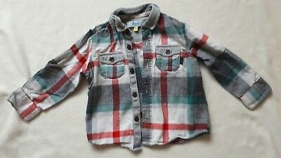 Ted baker boy 2 items 18-24 months
