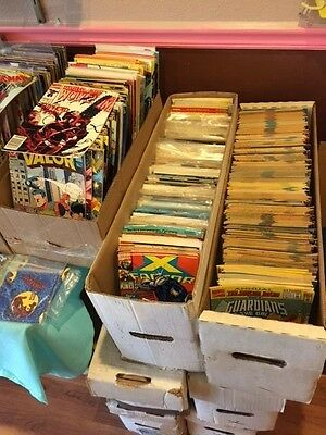 Lot of 50 Marvel Comics NO DUPLICATIONS all VG + NO POORS CAGE SPIDERMAN & MORE