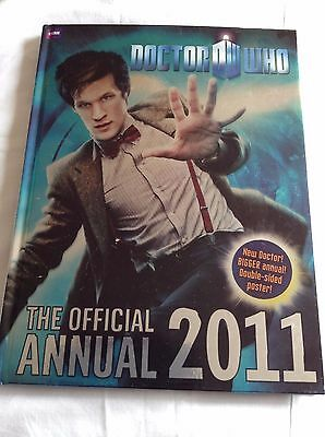 Doctor Who - The Official Annual 2011
