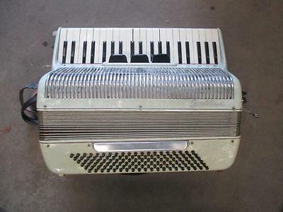 Piano accordion, Frontalini, Italian, vintage