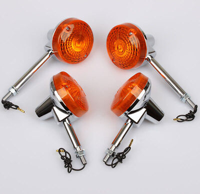 Blinker-Set Suzuki GT 50 80 125 200 GN 250 400 GS 550 35601-44031 35603-44031