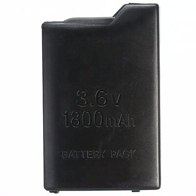 1800mAh 3.6V Rechargeable Battery Pack Replacement For Sony PSP 1000 Console