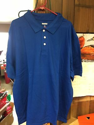 King Size Unisex Pullover Plus Size Shirts SIZE 6X