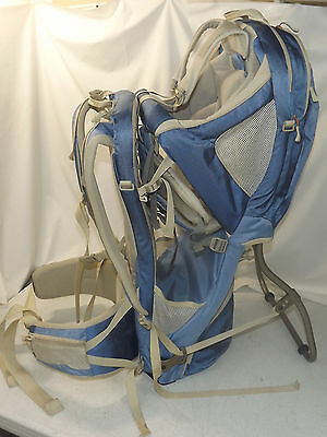 Kelty Kids FC 2.0 Child Carrier Backpack Hiking Outdoor with Frame